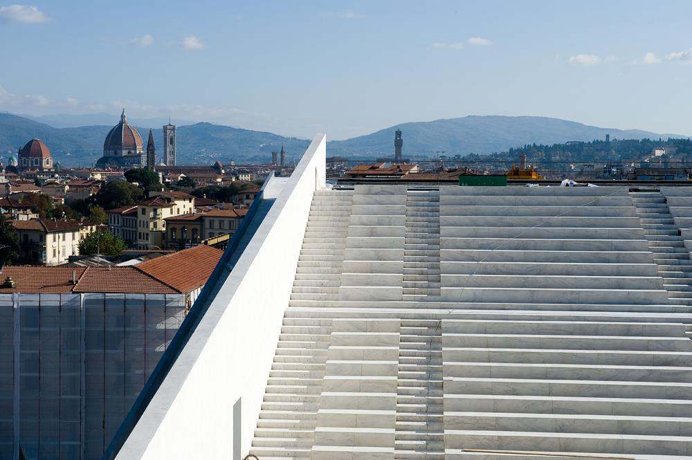 New Opera House of Firenze: Photo 18